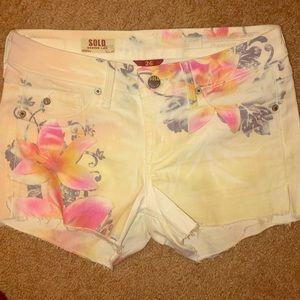 Pants - Band new Shorts